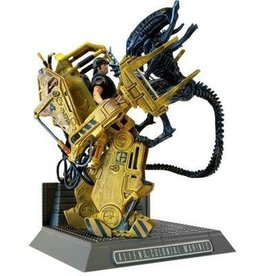 Aliens Colonial Marines Power Loader Statue (Includes Dossier and Patches)