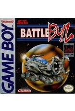 GameBoy Battle Bull (Cart Only)