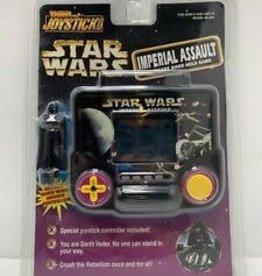 tiger Electronics Star Wars Imperial Assault (Tiger Joystick Games) Brand New