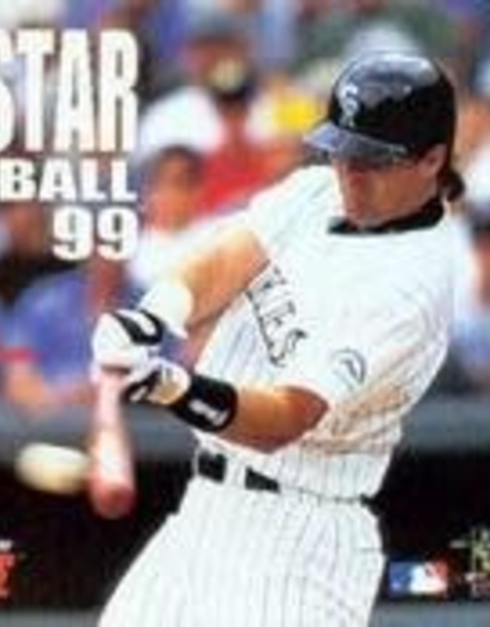 Nintendo 64 All-Star Baseball 99 (CiB)