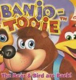 Nintendo 64 Banjo-Tooie (Cart Only, Damaged Cart)
