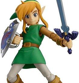 Nintendo Link: A Link Between Worlds Figure (NEW)