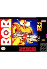 Super Nintendo B.O.B. (Cart Only)