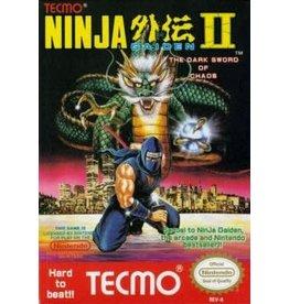 Nintendo Ninja Gaiden II The Dark Sword Of Chaos (Cart Only)