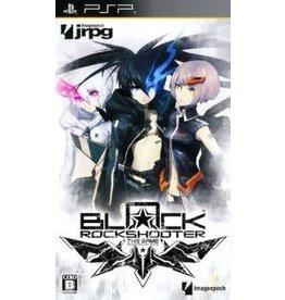 PSP Black Rock Shooter (Japanese Import, Cart Only)