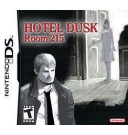 Nintendo DS Hotel Dusk Room 215 (BRAND NEW, SEALED)