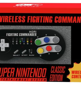 SNES Classic Mini Hori Wireless Controller (Used)