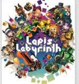Nintendo Switch Lapis Labyrinth