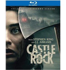 Horror Cult Castle Rock The Complete Second Season (USED)