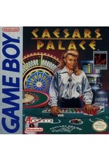 GameBoy Caesar's Palace (CiB)