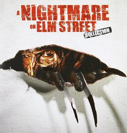 Horror Cult A Nightmare on Elm Street Collection (USED)