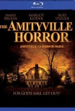 Horror Cult Amityville Horror 1979 (USED)
