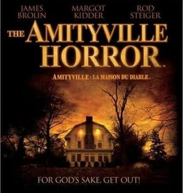 Horror Cult Amityville Horror 1979 (USED)