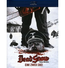 Horror Cult Dead Snow (USED)
