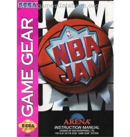 Sega Game Gear NBA Jam (Cart Only)