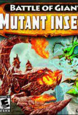 Nintendo DS Battle of Giants: Mutant Insects (Cart Only)