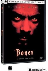 Horror Cult Bones (2002)