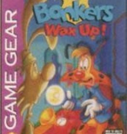 Sega Game Gear Bonkers Wax Up (Cart Only)