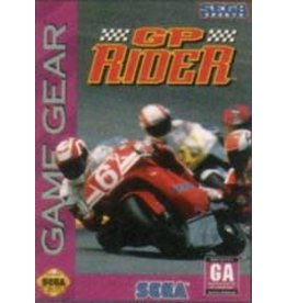 Sega Game Gear GP Rider (Cart Only)