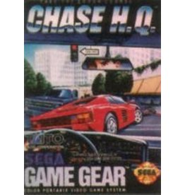 Sega Game Gear Chase HQ (Cart Only)