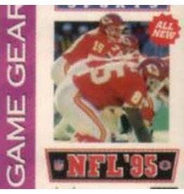 Sega Game Gear NFL 95 (Cart Only)