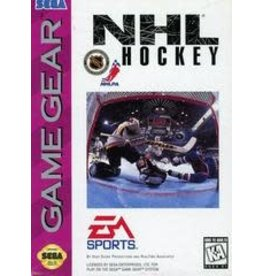 Sega Game Gear NHL Hockey (Cart Only)