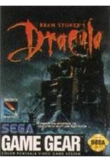Sega Game Gear Bram Stoker's Dracula (Cart Only)