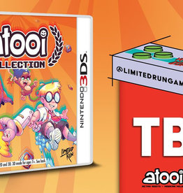 Nintendo 3DS Atooi Collection (LRG)