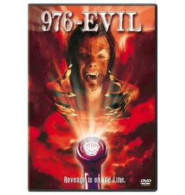 Horror Cult 976-Evil (USED)