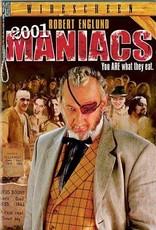 Horror Cult 2001 Maniacs (USED)