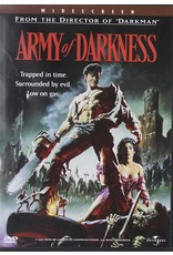 Horror Cult Army of Darkness