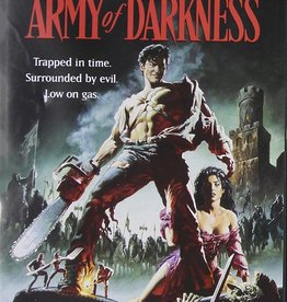 Horror Cult Army of Darkness (USED)