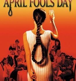 Horror Cult April Fool's Day 1986 (USED)