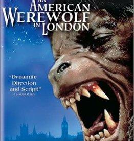 Horror Cult An American Werewolf in London (USED)