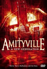 Horror Cult Amityville A New Generation (USED)