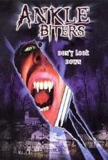 Horror Cult Ankle Biters (USED)