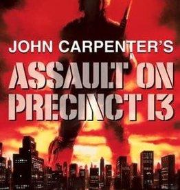 Horror Cult Assault on Precinct 13 (USED)