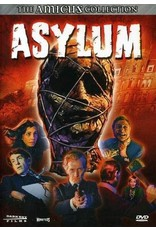 Horror Cult Asylum 1972 (USED)
