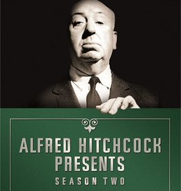 Horror Cult Alfred Hitchcock Presents Season Two (USED)