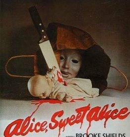 Horror Cult Alice, Sweet Alice (USED)
