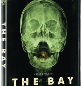 Horror Cult Bay, The (USED)