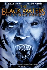 Horror Cult Black Waters of Echo's pond, The (USED)