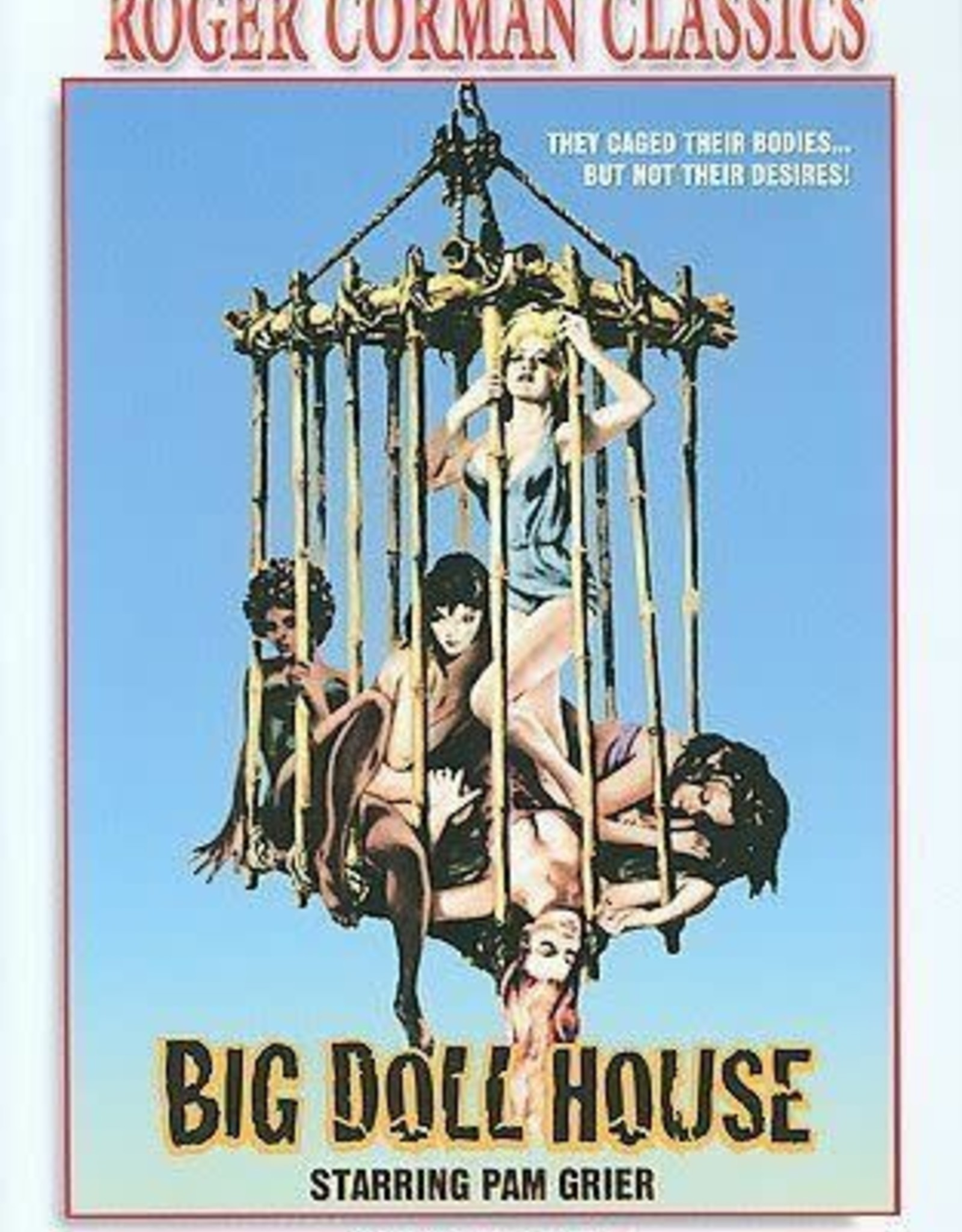 Horror Cult Big Doll House Special Edition (USED)