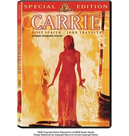 Horror Cult Carrie Special Edition 1976 (USED)