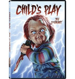 Horror Cult Child's Play 1988 20th Anniversary Edition (USED)