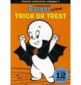 Horror Cult Casper and Friends Trick or Treat Classic Collection Volume 1 (USED)