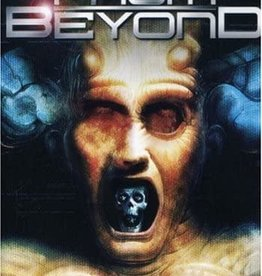 Horror Cult From Beyond Unrated Director's Cut (Brand New)