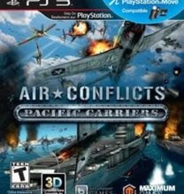 Playstation 3 Air Conflicts: Pacific Carriers