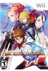 Wii Arc Rise Fantasia (CiB)