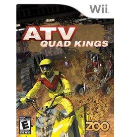 Wii ATV Quad Kings